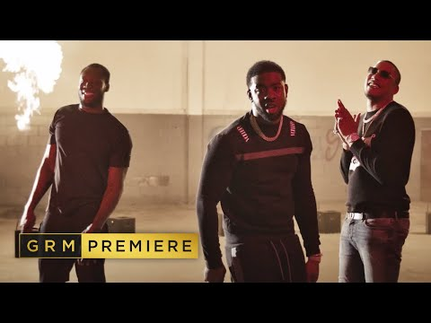 Tion Wayne x Dutchavelli x Stormzy – I Dunno [Music Video] | GRM Daily