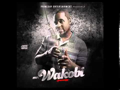 Mr Wakobi -- On My Mind ft ID Cabasa, Olamide
