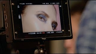 Video The Making of Victoria Beckham Beauty MP3, 3GP, MP4, WEBM, AVI, FLV September 2019