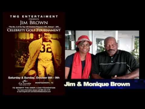 TMG - Jim Brown Celebrity Golf Tournament @ La Torretta Resort