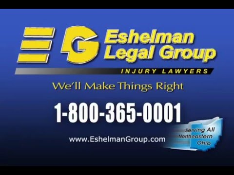 Cleveland Injury Lawyer | 1-800-365-0001 | Personal Injury Attorney in Cleveland Ohio