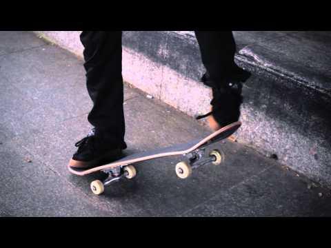 Como Hacer Flip por Marco Rivera