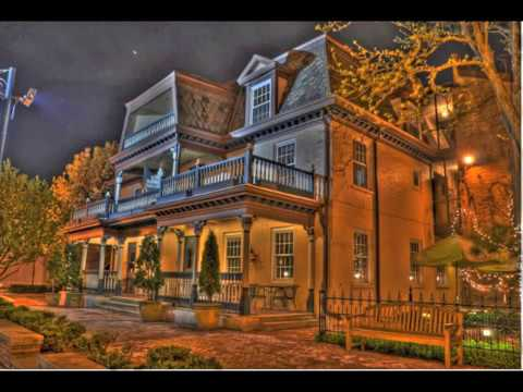 Lesson 49: Night Photography Magic with HDR Imagery in Photomatix
