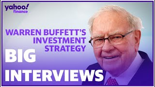 Video Warren Buffett reveals his investment strategy and mastering the market MP3, 3GP, MP4, WEBM, AVI, FLV Agustus 2019