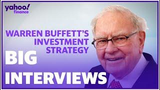 Video Warren Buffett reveals his investment strategy and mastering the market MP3, 3GP, MP4, WEBM, AVI, FLV September 2019
