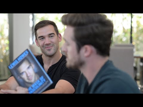 Men And Sex: What You Need To Know (feat. Lewis Howes)... (Matthew Hussey, Get The Guy)