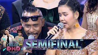 Video Suara Emas Resty Cocok Banget Dengan Gaun Emas yg Dipakainya - Semifinal Kilau DMD (9/2) MP3, 3GP, MP4, WEBM, AVI, FLV Desember 2018
