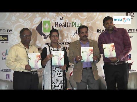 , HealthPlus Asia 2016 International Expo