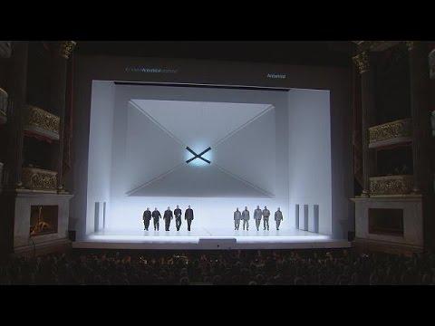 Η «μάχη» Αμούνδσεν και Σκοτ για την κατάκτηση της Ανταρκτικής στη σκηνή της όπερας – musica