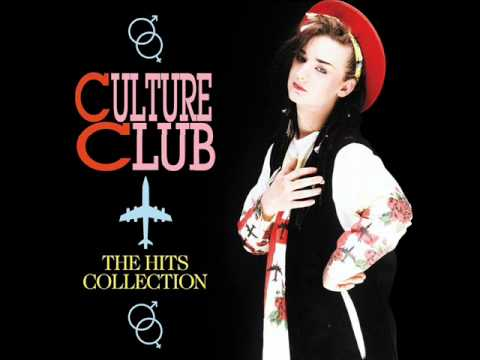 Culture Club - Do You Really Want To Hurt Me (2012) HQ