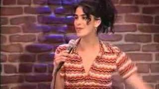 Sarah Silverman – Early Standup