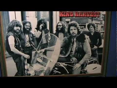King Harvest - Dancing In The Moonlight - [original STEREO]