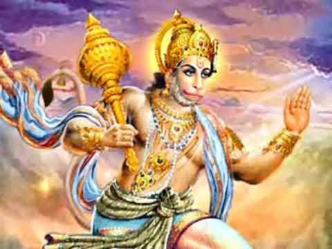 Video Awesome Hanuman Bhajan ( Veer Hanumana Ati Balwana ) download in MP3, 3GP, MP4, WEBM, AVI, FLV January 2017