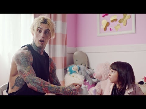 "Falling In Reverse - ""Losing My Life"""
