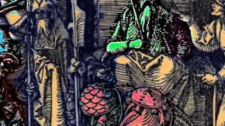 The Atternen Jewz Talen (Eternal Jew's Tale) - Reading 2