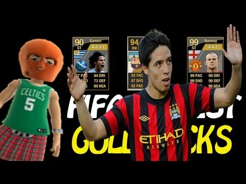 FIFA 12 Gold Pack - http://www.youtube.com/watch?v=UMqWj2HkqVw&list=UUvykYmLZat7fsW9BJd9ct-A&index=2&feature=plcp CLICK HERE TO WATCH FIFA 12 BEST GOLD PACK EVER EP 20.