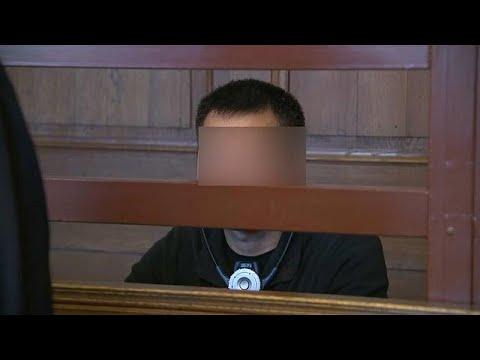 Vietnam-Entführungsprozess: Er soll den Wagen gefah ...