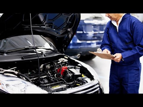 Требования к техническому состоянию автомобиля