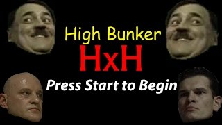 Welcome To High Bunker HxH Channel!!