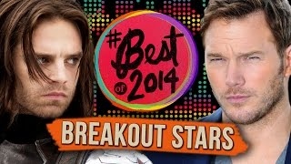 9 Biggest Breakout Stars of 2014