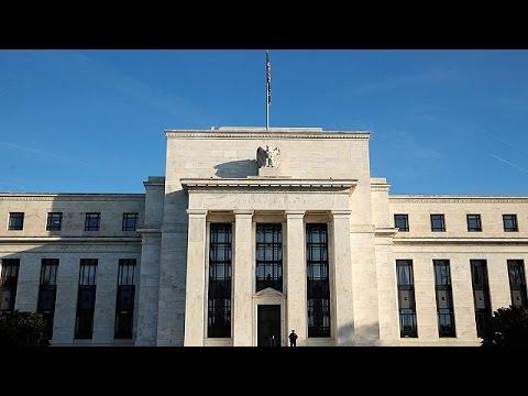 ΗΠΑ: Αύξηση επιτοκίων κατά 0,25%