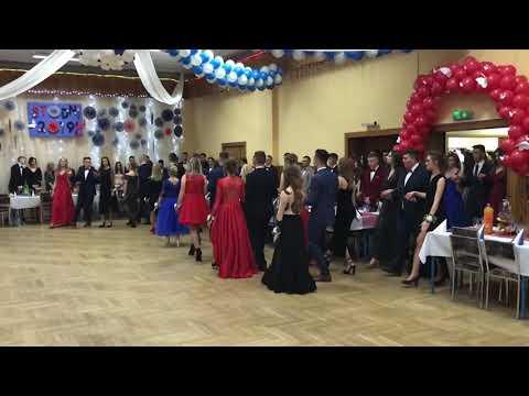Wideo1: Polonez ZSOIZ w Krobi