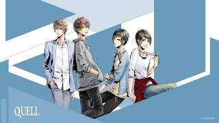 Download Lagu TSUKIPRO THE ANIMATION OP 3 Full 「Because you are」/QUELL Mp3