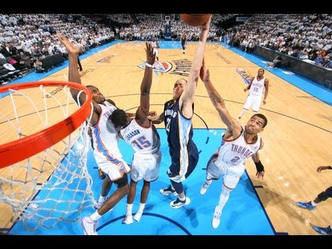 second - Check out the ten best slams and jams from the second round of the 2012-13 NBA Playoffs. Visit http://www.nba.com/video for more highlights.