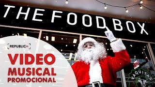 The FoodBox - Jingle Bells