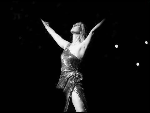 Celine Dion - J'attendais (Live in Paris)