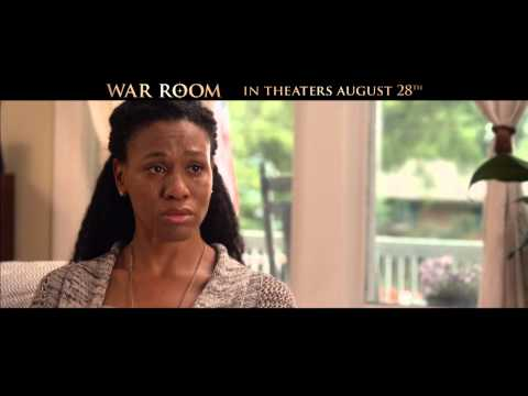War Room: 30 Second Trailer #1