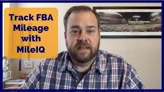 TAXES: Tracking Amazon FBA Retail Arbitrage Mileage with MileIQ