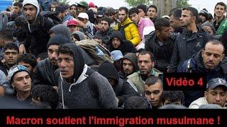 Video Avec Macron, les musulmans vont envahir la France par millions ! MP3, 3GP, MP4, WEBM, AVI, FLV Oktober 2017