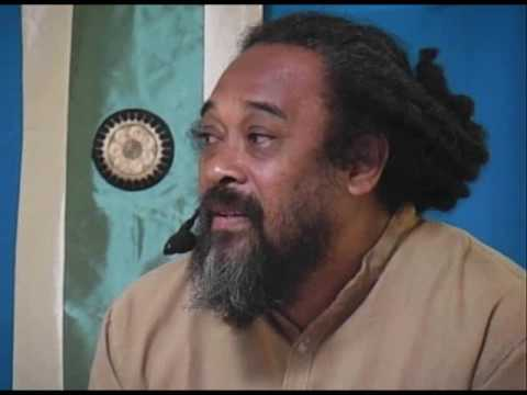 Mooji Video: Subtler Than Space