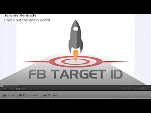 WSO FB Target ID Review – Breakthrough advertising to Facebook Groups!!!