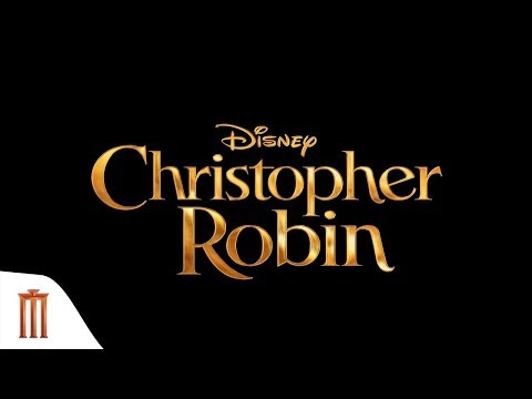 Christopher Robin - Official Teaser Trailer