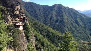 Paro Bhutan  city pictures gallery : TIGER'S NEST,PARO,BHUTAN
