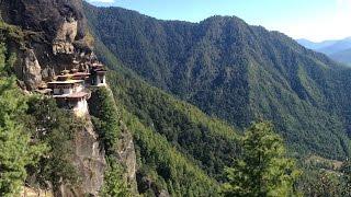 Paro Bhutan  City pictures : TIGER'S NEST,PARO,BHUTAN