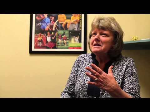 Linda – Scleroderma/Heart Burn