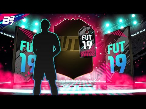 BLACK FRIDAY PACK OPENING! UCL PACK! | FIFA 19 ULTIMATE TEAM