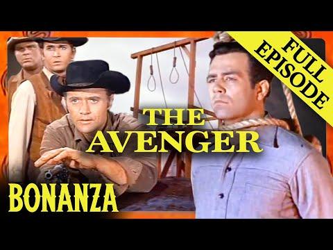 The Avenger | FULL EPISODE | Bonanza | S1 Ep26