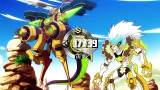 Download Lagu Cardfight!! Vanguard G AMV: Chrono vs Saori Mp3