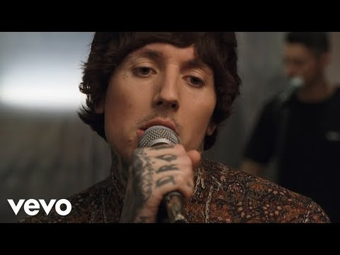 Oh No (Official Video) - Bring Me The Horizon