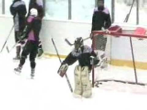 RB3 Wear hockey jerseys worn by Beacon Hill Ladies Team.