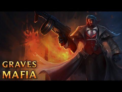 Graves Mafia