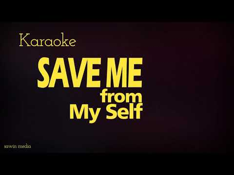 Save Me From Myself - Haris J | No Vocal Or Karaoke
