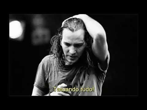 Pearl Jam- Black ( Tradução )HQ