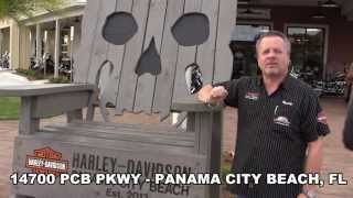 Panama City (FL) United States  city photo : Harley Davidson Motorcycle Dealer - Panama City Beach, FL USA
