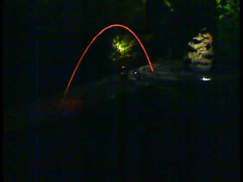 laminar - This is my 100% Homemade Laminar Stream, istalled in my Garden. All is working continiusly full automatic, with several Programms created for day and Night m...