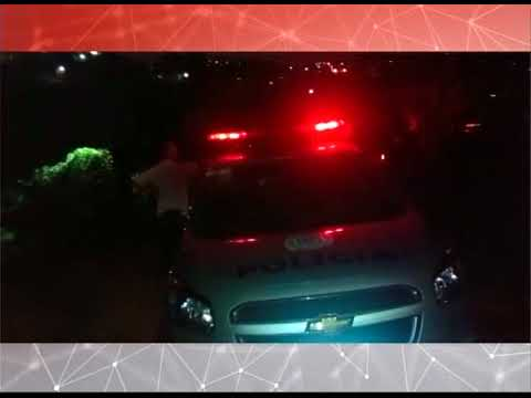 [RONDA GERAL] Jovem é assassinado a tiros em São Lourenço da Mata